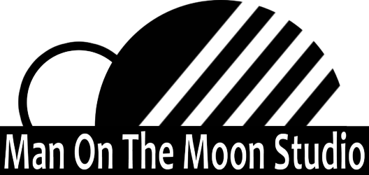 Man on the Moon Studio